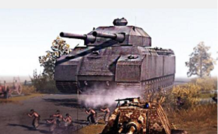 Picture for category P Panzer series